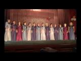Янишполе. 40-к лет вокальной группе
