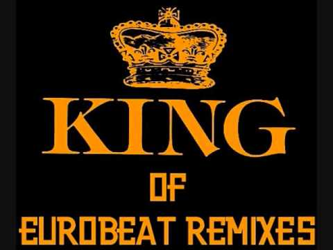 Super Eurobeat Fan ReMix - Running In The 90s (LOL, ReMix)