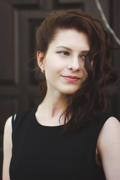 Natalia Razhkova