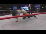 Sienna vs Allie vs Gail Kim (Bound for Glory 2017)