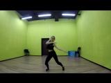 Freestyle Nadya Tihon