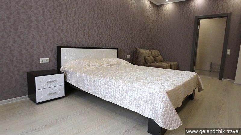 Отдых в Геленджике - Квартира на Крымской 19б