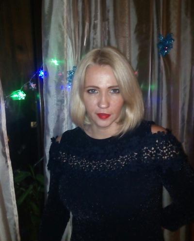Инна Дегтярева