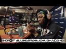 Joey Badass Freestyle on Showoff Radio
