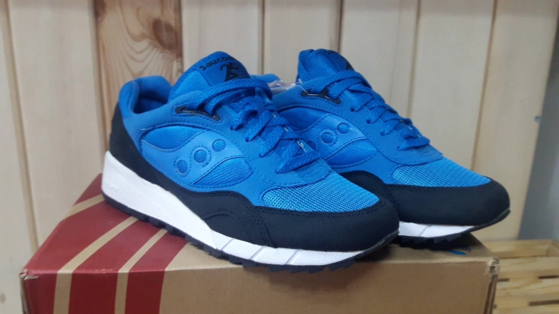 Saucony shadow 6000.mp4
