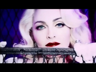 Madonna Ft. Chance The Rapper & Mike Tyson - Iconic (2017) [HQ_480p]