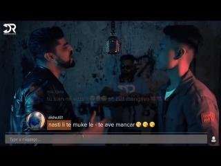 Denorecords Mi Suzi 2018 Amanat Ali Khan & Alex_HIGH.mp4