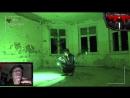 Дима Масленников Паранормальное в Больнице при ЛАГЕРЕ Смерти _ GhostBuster Охотник за привидениями