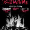 FIRE ROCK WITH ME | 24.11 | @ Джерри Рубина