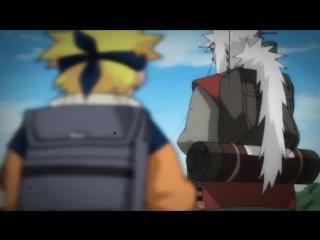 [AMV] [Naruto]: Jiraya (Somewere I Belong).