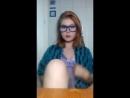 gghxhdhhdudh [2017-08-08 17-09-32] перископ перескоп секс девушка показала periscope sex girl show
