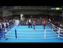 Победа башкира! Азамат Мусин. Чемпионат мира по кикбоксингу. Жесткий бой!