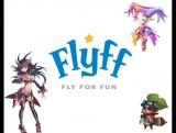 FlyFF Shining Nation или Яркая Нация