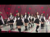 MIXNINE - JUST DANCE | Рус. суб. от Morkovka Ent. | Караоке | Mix9