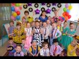 выпускной прощай детский сад