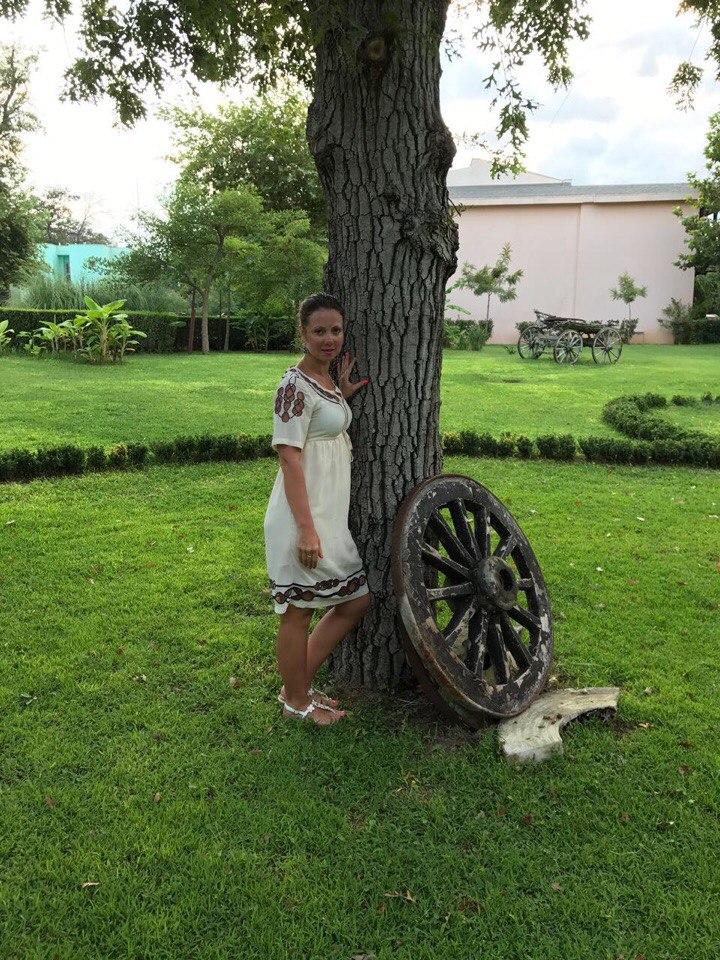 фото из альбома Олеси Болдициной №6