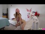 Alex Blake, Lily Adams - Creampie Surprise (23.03.18)