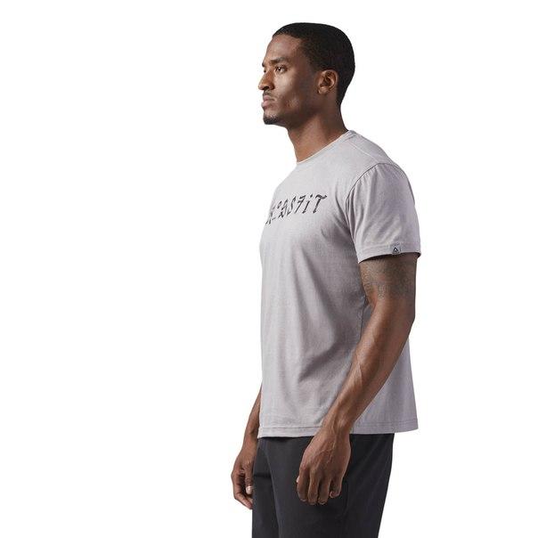 Спортивная футболка Reebok CrossFit Pokras Lampas