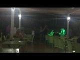 Турция 2017 Конаклы. Танцы на анимации