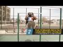 ЧЕРТОВСКИ крутая ВОРКАУТ тренировка ГАННИБАЛ КИНГА во время травмы. Часть №4 _ R