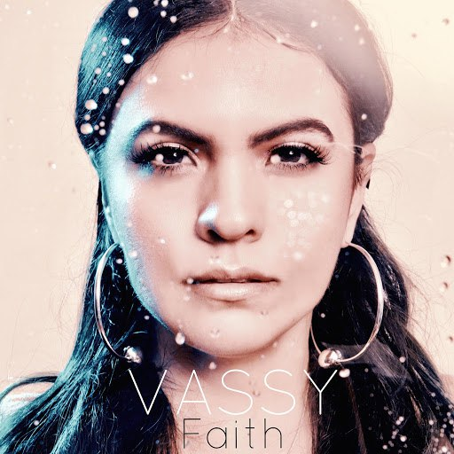 Vassy альбом Faith