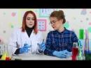 [Трум Трум] 10 экспериментов с едой