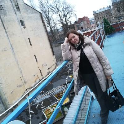 Ирина Гладилина