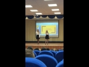 Ленинградки исп. Т.Трушина и В.Жигачева