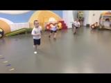 АкробатикаДетский сад 77Тренер: Бабич Полина Николаевна