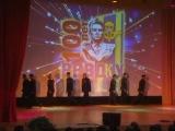 концерт посвященный 100-ю РВВДКУ
