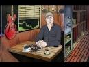 Майк Джадж Представляет: Байки из Концертного Автобуса - Джонни Зарплата (Johnny Paycheck) [ENG]