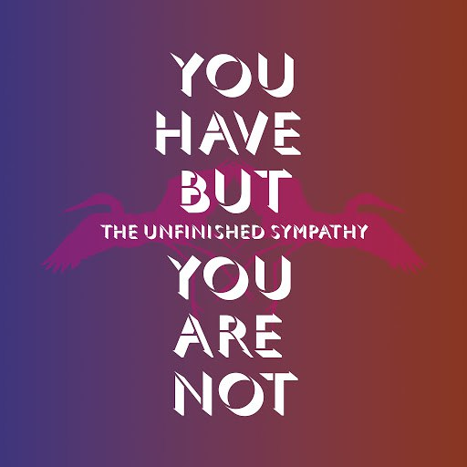 The Unfinished Sympathy альбом You Have but You Are Not