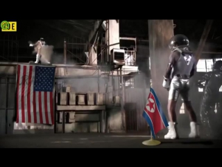 КНДР зачморили США понты сдались