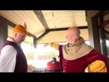Средневековая похлёбка от Клима Жукова