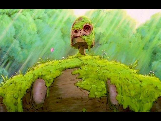 Видео к мультфильму «Небесный замок Лапута» (1986): Трейлер