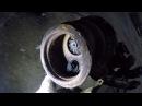 Mercedes vito w638 Как выявить не рабочую турбину на ОМ611 2 2CDI