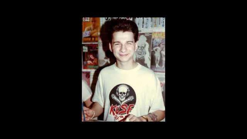 Depeche Mode 26.03.1982 Metropol, Berlin Interview with Andy Fletcher for M.A.C. Magazin