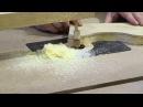 Приспособление для фрезеровки по шаблону