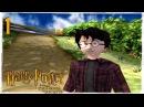 Гарри Поттер и Тайная комната PS1 Запись стрима 1