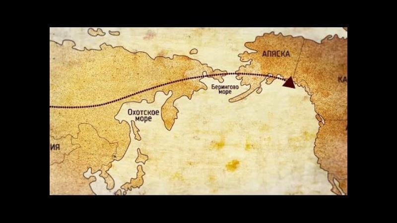 Индейцы пришли в Америку с Алтая | Редкие люди 🌏 Моя Планета