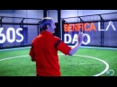 Benfica Training Centre 360s