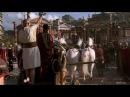 Рим с Климусом Скарабеусом первый сезон десятая серия Триумф