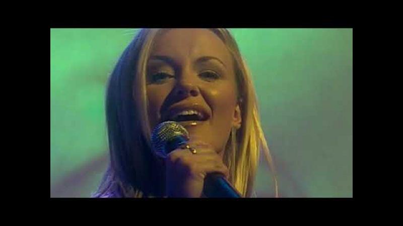 Tine - Vil Ha Deg (Live @ VG-Lista Top 20) (01.09.04)