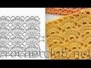 Узоры для Юбки Крючком 2018 Patterns for a Skirt Hook Muster für Röcke Haken