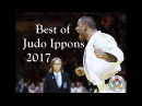 Best of Judo Ippons 2017