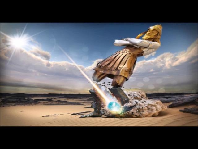 События Июля 15. Что Израиль говорит о приходе Христа.