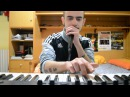 Freestyle - Don't stop the rock (Performed on vocoder)