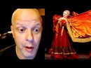 Американец в Шоке от Русского танца Берёзка Американский профессор на русском