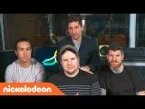 Fall Out Boy, Jace Norman, Lincoln Loud & More on Best Bikini Bottom Homes | I ❤️  SpongeBob | Nick