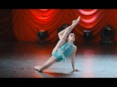 Brightyn Rines - Petrichor (Solo for Best Dancer at the Dance Awards)